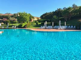 Geovillage Sport & Wellness Resort, Olbia