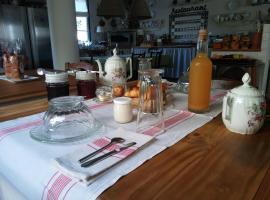 Les Chambres d'Hôtes de Magali, Montegrosso