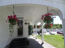 Claddagh Motel & Suites, Rockport