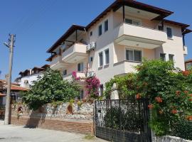 Karya Apartments, Koycegiz