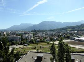 Appartement Annecy Barral, Annecy