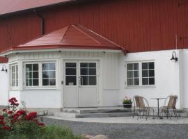 Närebo Gårdshotell, Lidköping
