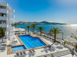 Aparthotel Playasol Jabeque Soul, Grad Ibiza
