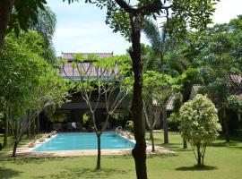 Iyara B.R Resort Koh Chang, Ko Chang