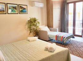 Babis Apartments, Nidri