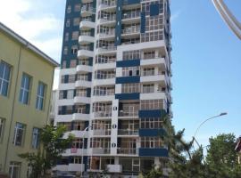 Wohnung, Batumi