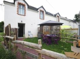 House Le charme, La Chapelle-sur-Erdre