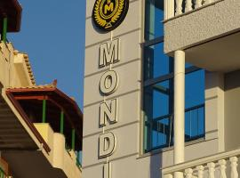 Mondi's Guest House, Ksamil