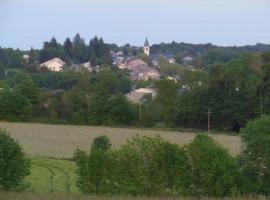 House Juliette, Saint-Pierre-de-Trivisy