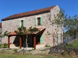 House Combefa, Tonnac