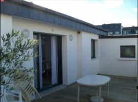 House Larmor plage - 5 pers, 65 m2, 3/2, Les Guérins