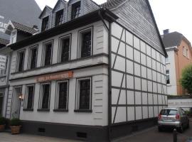 Hotel zur Rutenbeck, Wuppertal