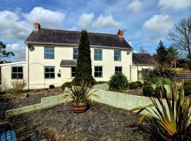 The Farm House, Haverfordwest