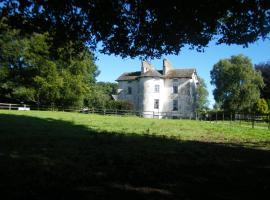 Loughkeen House, Carrig