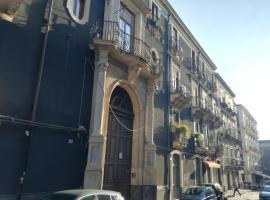 B&B La Finestra Sul Mercato, Catania