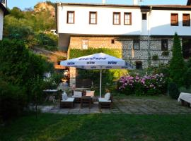 Guest House Shestaka, Melnik