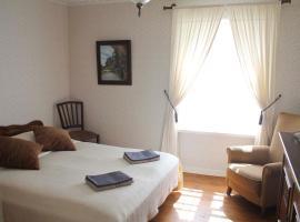 The Guest Apartment, Viljandi