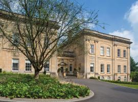 Bailbrook House Hotel - a Hand Picked Hotel, Bath