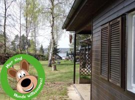 Ferienwohnung-Thom-im-Sonnenpark, Roding
