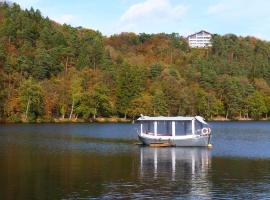 L'auberge du lac, Jalhay