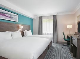 Jurys Inn East Midlands Airport (on-site), Castle Donington