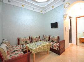 Appartement Oued El maleh, Martil