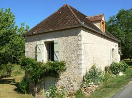 La petite maison de Clotilde, Creysse