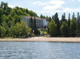 Auberge Hotel Spa Watel, Sainte-Agathe-des-Monts