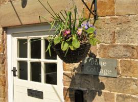 Dane Cottage, Wincle, Allgreave