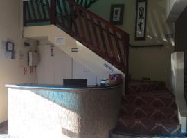 Hotel Telles, Hortolândia
