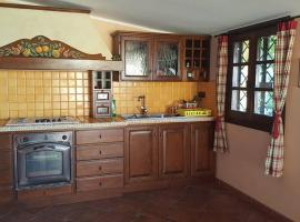 Casa Vacanza Casteldaccia, Casteldaccia