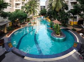 Hinn Namm Hotel, Hua Hin