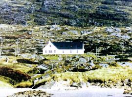 Errisbeg Lodge B&B, Roundstone