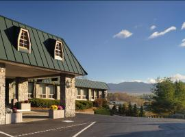 Best Western Plus Waterbury - Stowe, Waterbury