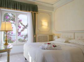 Hotel Villa Florida Suites & Suite Apartments, Gardone Riviera