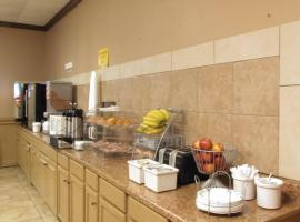 USA Inn and Suites, Springfield