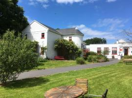 The Burren Hostel - Sleepzone, Lisdoonvarna