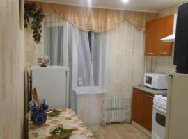 Apartment on prospekt Pobedy 184, Kazan