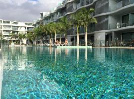 Aqua Luxury Suites Los Cristianos, Palm-mar