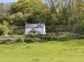 Wayside Cottage, Hampton Bishop