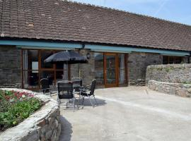 Ty N Cellar Cottage, Margam