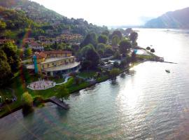 Hotel Aquarium, Clusane sul Lago