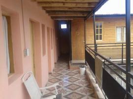Hostel Caminos del Vino, Coquimbito