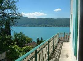 Les Terrasses du Lac - Guest House, Veyrier-du-Lac
