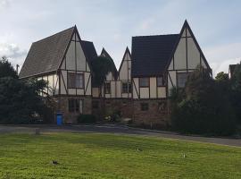 Alanvale Apartments & Motor Inn, Launceston
