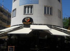 , Nicosia