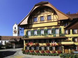 Hotel Bären, Sumiswald