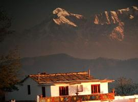 Ram Singh Mehra Guest House, Almora