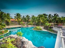 Sebana Cove Resort, Pengerang