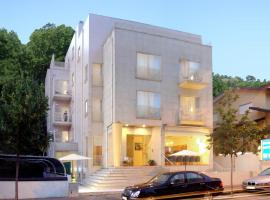 Hotel Caldelas